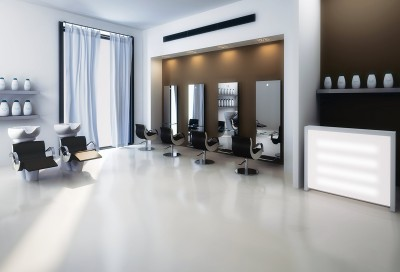 SALON CHIOCCIOLA